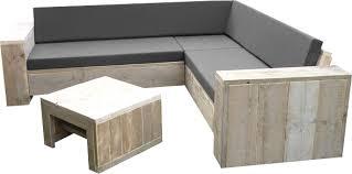 steigerhouten meubelen maken