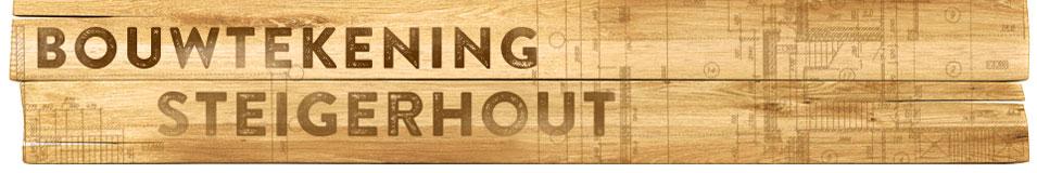 Bouwtekening Steigerhout – Dé BouwTekeningen Site