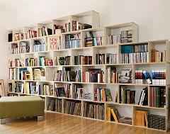 voorbereiding boekenkast zelf maken
