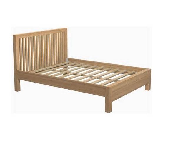 Zelf een bedombouw maken - Hoofd fluwelen bed ...