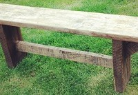 steigerhout bank zelf maken