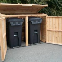 container ombouw maken